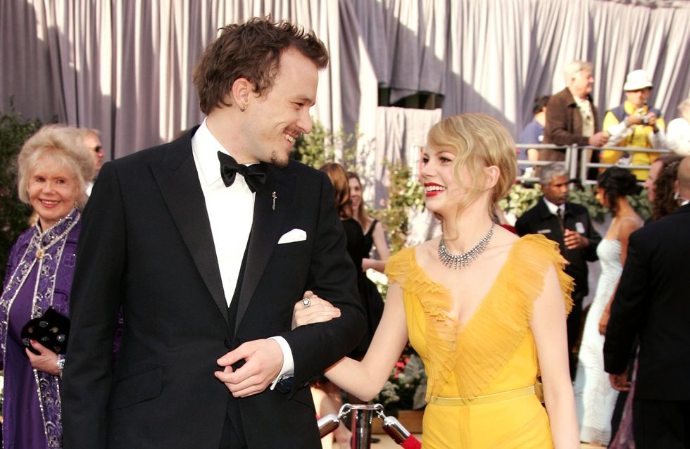 Matilda Ledger, la fille de Michelle Williams et Heath Ledger a bien grandi