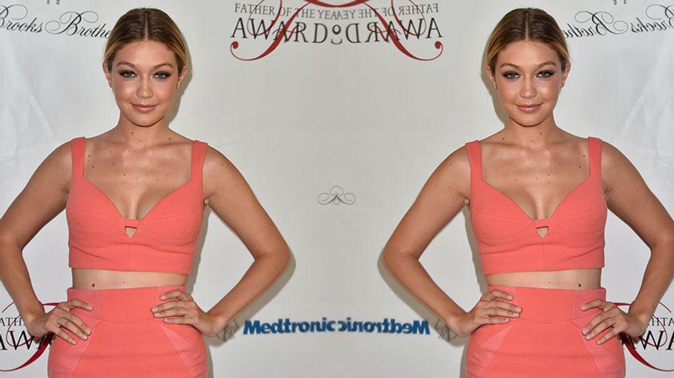 Gigi Hadid Shuts Down Body Shaming D*cks In The Best Way