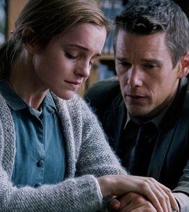 Emma Watson: Mi trabajo en Regresión me ha hecho ser una actriz más segura