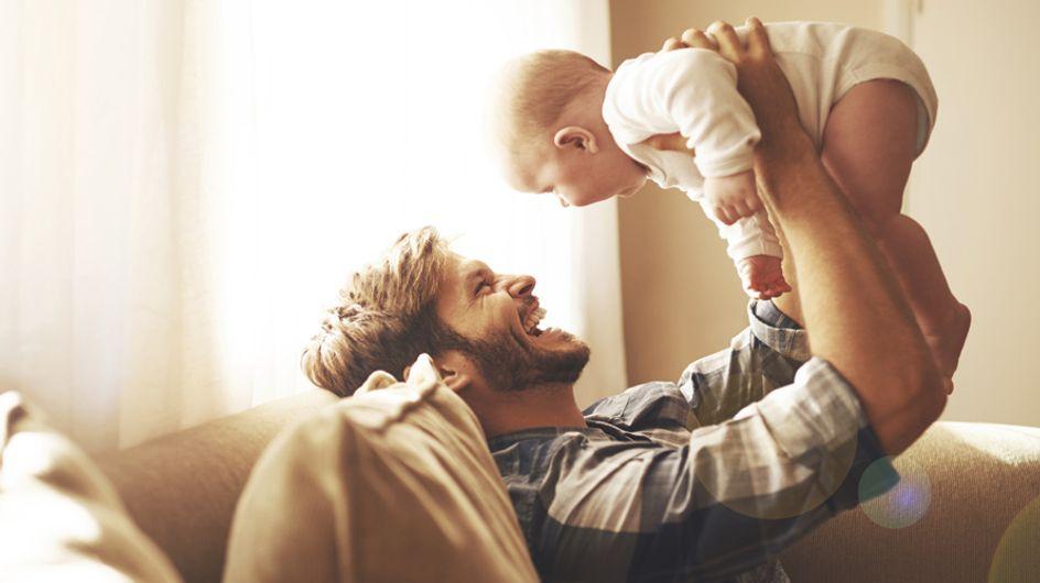 Mach den Test: Ist dein Freund schon bereit für ein Baby?