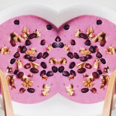 Pretty Pitaya: The Latest Breakfast Trend You Need To Try Right Now