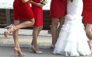 Cosas graciosas que una novia es capaz de hacer por su boda