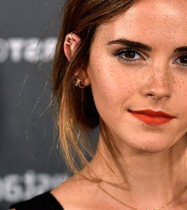 Emma Watson fala sobre sexismo em Hollywood