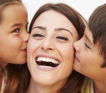 Test: che tipo di mamma sei?