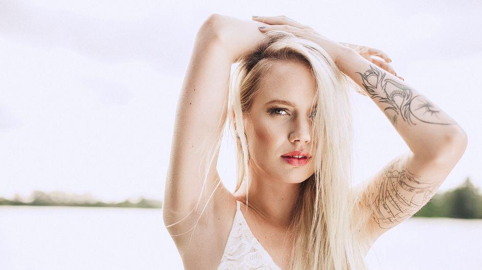 Cero Hair, depilación eléctrica para tatuajes y vello canoso