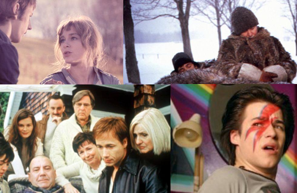 Les 10 meilleurs films québécois de tous les temps