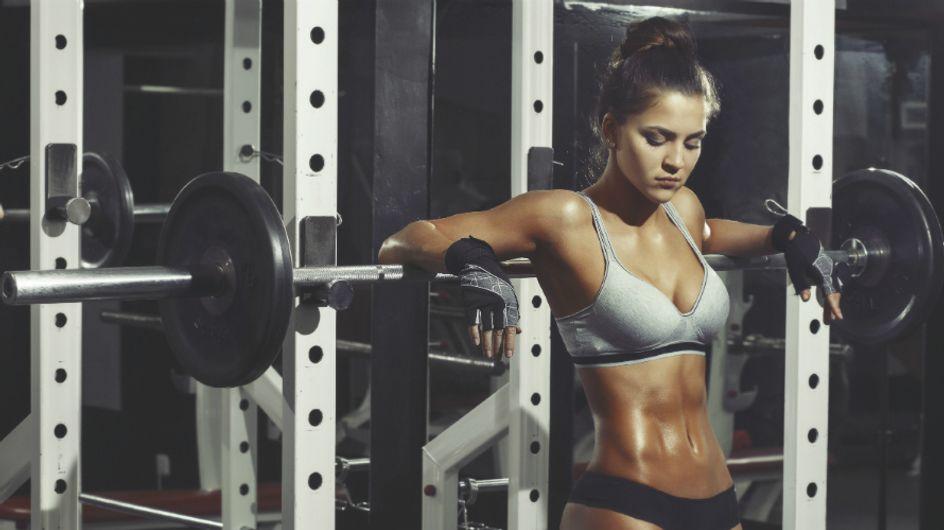 11 situações que só quem pega pesado no treino entende
