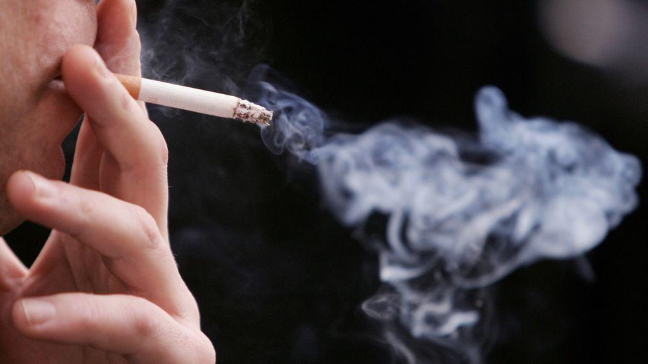 L'exposition précoce au tabac provoquerait des troubles du comportement chez l'enfant