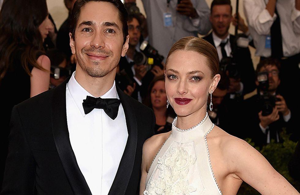 Amanda Seyfried </3 Justin Long. Mais um namoro hollywoodiano chega ao fim (que 2015, hein?)