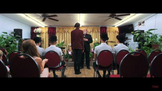 """Stromae dans son clip """"Tous les mêmes"""""""