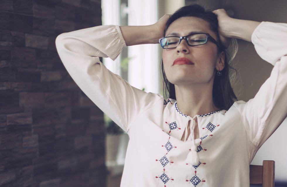 Ansia e stress non ti danno tregua? Ecco qualche segreto per non lasciarsi sopraffare