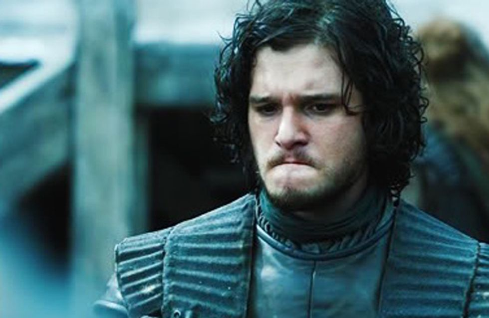 Calm Down Everyone: There Definitely Isn't Going To Be A Game Of Thrones Movie