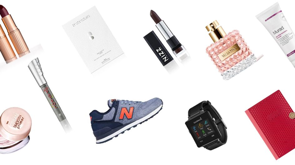#TreatYoSelf Haul: Beauty, Fashion And Everything In Between