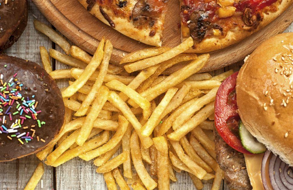 Estudo mostra que carboidratos refinados fazem tão mal para o coração quanto gorduras saturadas