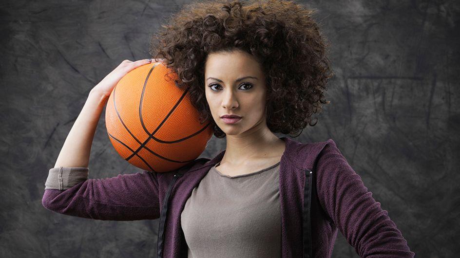 Nike lança sua primeira coleção de roupas de basquete para mulheres