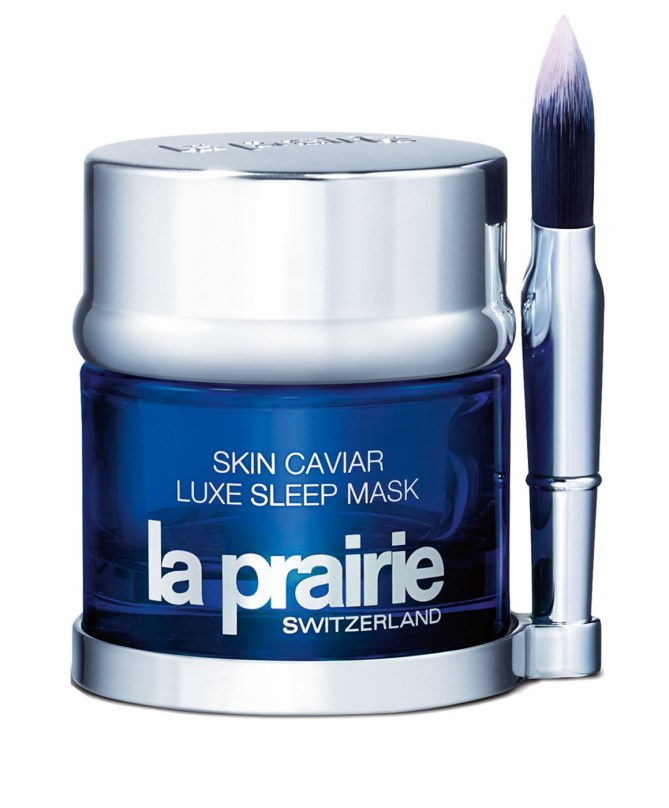 la prairie Skin Caviar Lux Sleep Mask