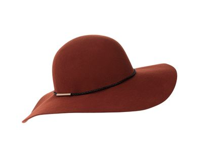 Chapeau, Marks & Spencer. 31,95 €