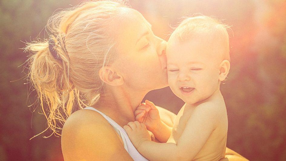 Bin ich eine Rabenmutter? 16 typische Mama-Dinge, die mir einfach manchmal egal sind