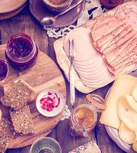 7 desayunos completos y sabrosos para comerte el mundo cada mañana