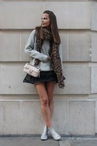 street style fashion