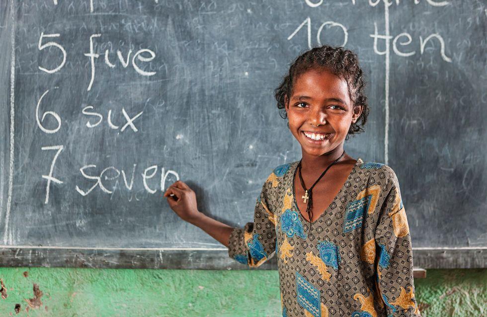 Un'asta benefica a favore delle bambine sfruttate nel mondo. Scopri di cosa si tratta e come partecipare!