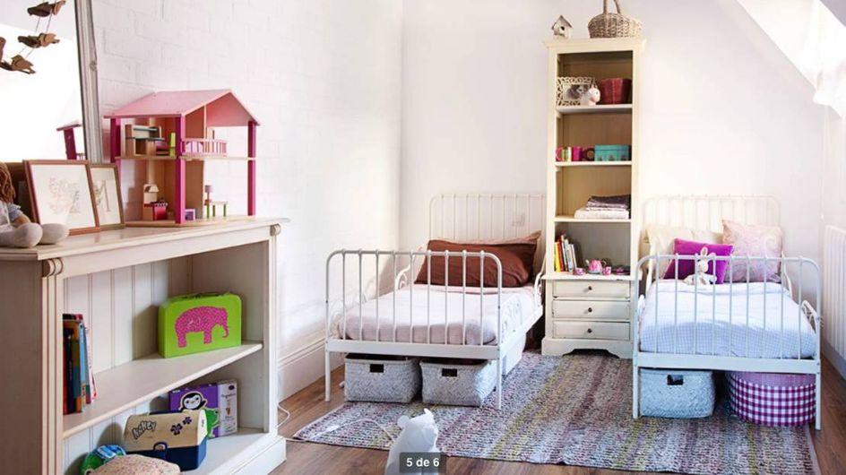 Dormitorios mixtos para niños: ¡juntos pero no revueltos!