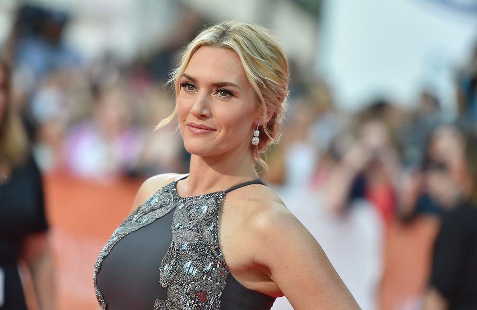 Kate Winslet : « Je suis très contente d'avoir bientôt 40 ans »