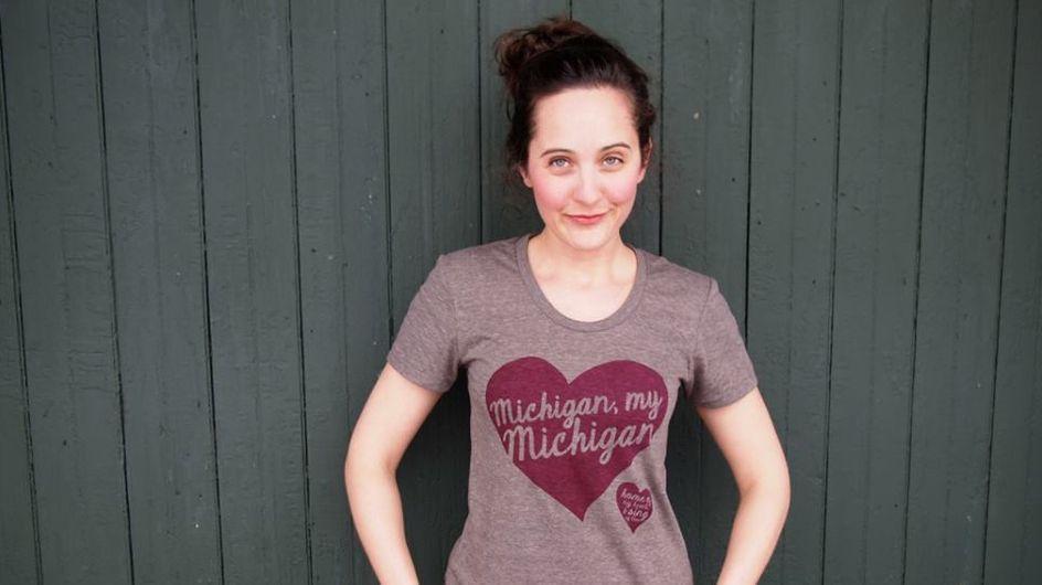 La femme de la semaine : Emily Bingham et son coup de gueule contre la pression de la procréation