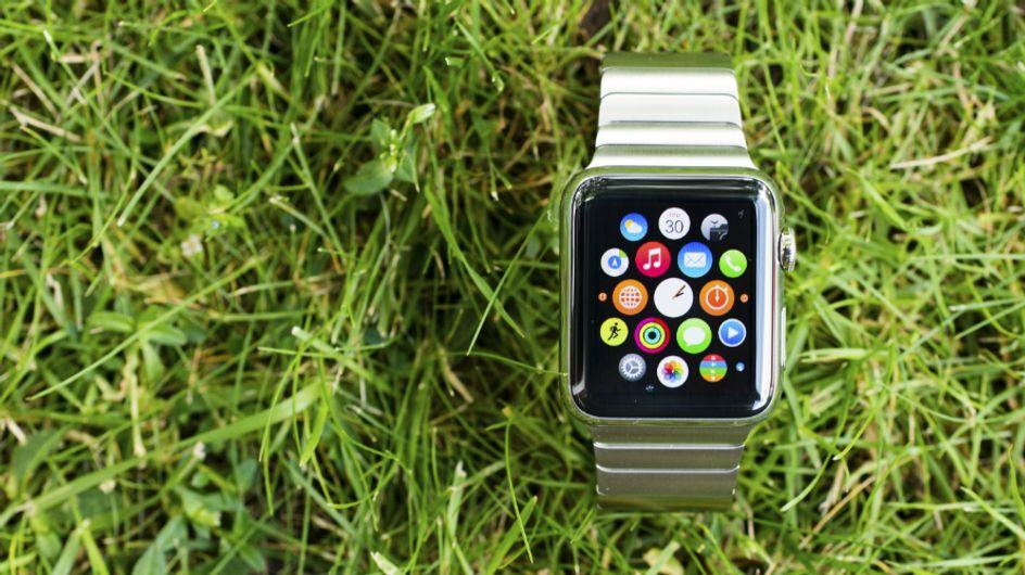 Seria um smart ring o próximo passo da Apple?