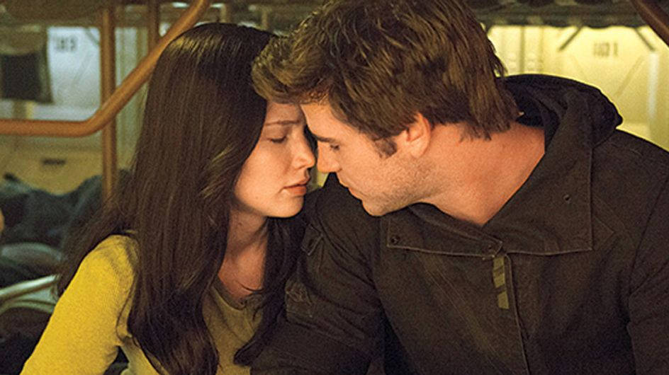 The Hunger Games: Mockingjay Part II Has Released Brand New Stills And They Look Amazing