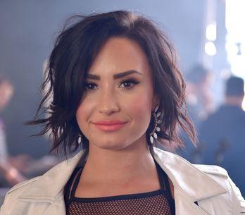 Demi Lovato nue, sans maquillage et sans retouche pour Vanity Fair