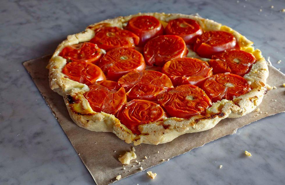 Tatin di pomodori, il Cavallo di Battaglia in cucina di Donatella Frabotta