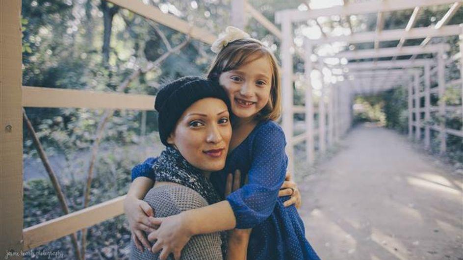 Mutter und Tochter leiden unter derselben unheilbaren Krankheit - doch gemeinsam sind sie stark