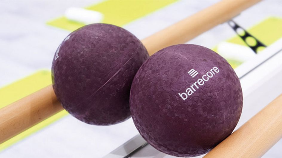 Why Barrecore Is The Best Fitness Class Your Butt Will Ever Do
