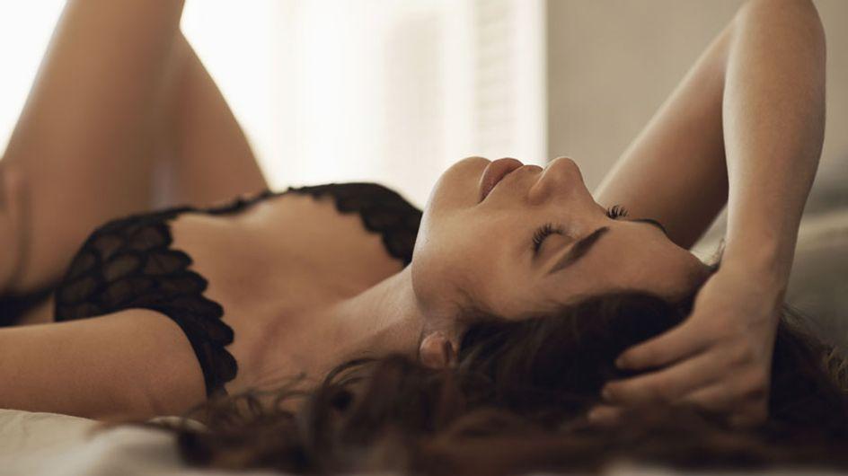 5 Anzeichen an denen du erkennst, dass dein neuer Schwarm eine GRANATE im Bett ist