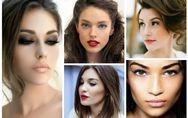 Des idées de maquillage parfaites pour les brunes repérées sur Pinterest