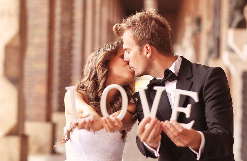 Ob kurz oder lang: So findest du dein Wunsch-Brautkleid fürs Standesamt