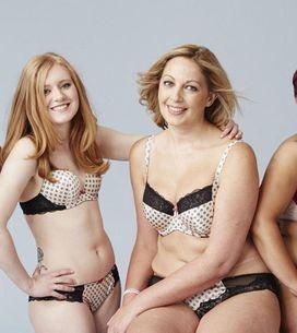 Sobreviventes do câncer de mama mostram suas cicatrizes em resposta à campanha #ShowYourStrap