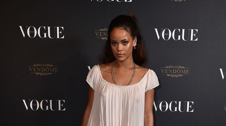 Rihanna revient sur sa relation avec Chris Brown et ses attentes envers les hommes