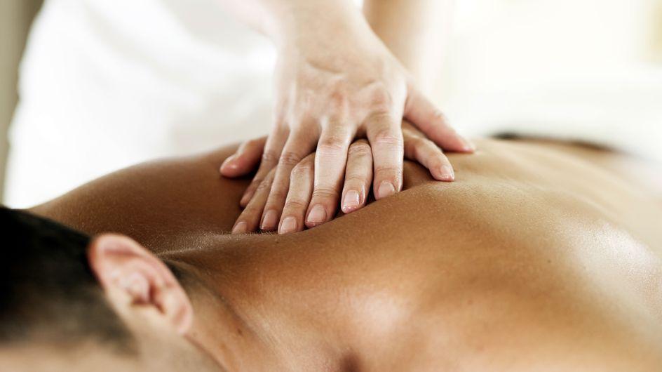 10 bonnes raisons de vous mettre au massage tantrique
