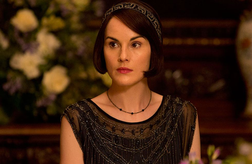 Get Your 1920s Fashion Fix With These Downton Abbey Inspired Outfits
