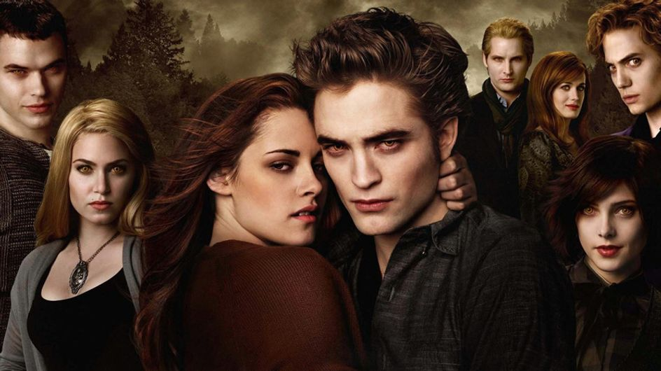 A New Twilight Novel Is Being Released With Edward And Bella's Genders Swapped