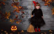 Quel costume d'Halloween choisir pour une petite fille ?