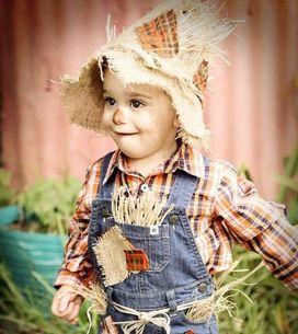 Les meilleurs déguisements pour enfants trouvés sur Pinterest