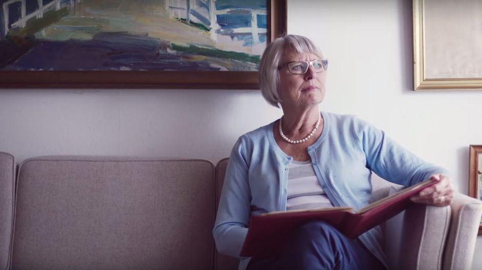 Do It For Mom, la campagne surprenante pour accroître le taux de natalité au Danemark (Vidéo)