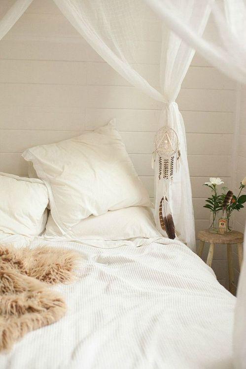 So wird dein Schlafzimmer zum kuscheligsten Ort der Welt