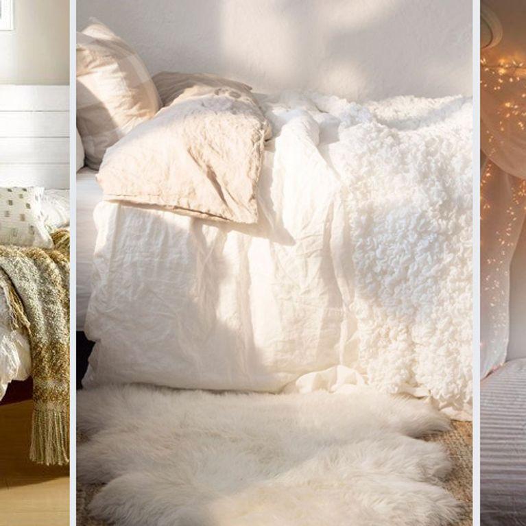 Schlafzimmer Deko So Machst Du Es Dir Gemütlich: So Wird Dein Schlafzimmer Zum Kuscheligsten Ort Der Welt