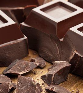 Cientistas criam chocolate que pode substituir remédios convencionais