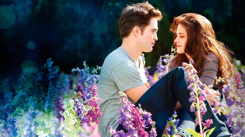 Um novo livro da Saga Crepúsculo foi lançado (com os gêneros de Edward e Bella trocados, diga-se)