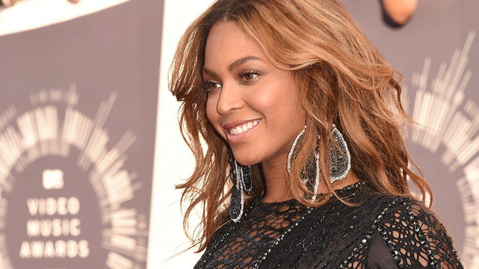 Uma série de TV especialmente para Beyoncé? Parece que sim